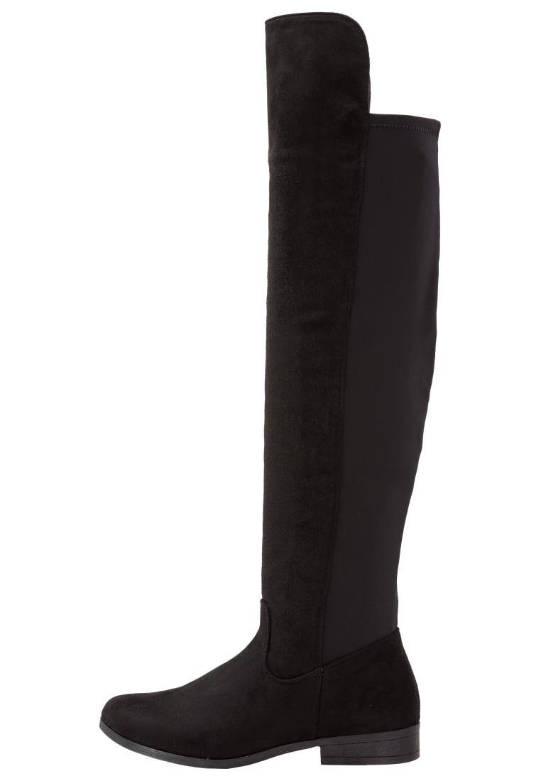 ac9cc2af8 ¡Consigue este tipo de botas de caña alta de Anna Field ahora! Haz clic