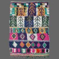 Boucherouite Tapis tapis de boucherouite, tapis berbere, boucherouite | tapis