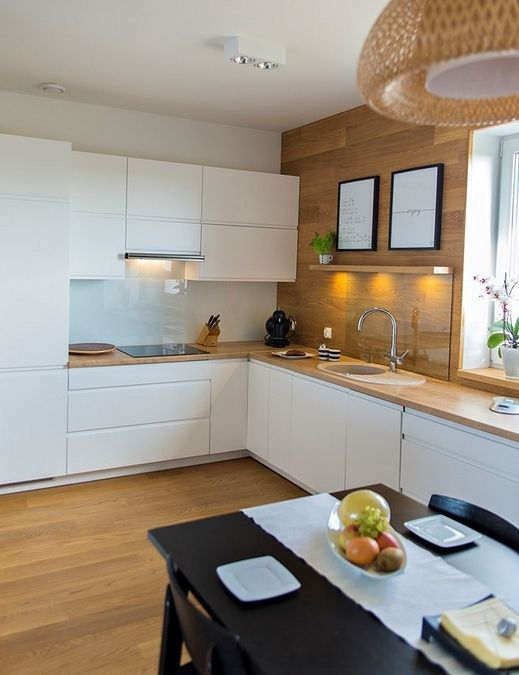 Aranzacja Niedrogiej Kuchni Inspiracje I Wskazowki Strona 7 Wp Pl Kitchen Design Kitchen Decor Kitchen Remodel Small