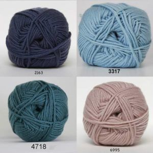 Merino Cotton 1