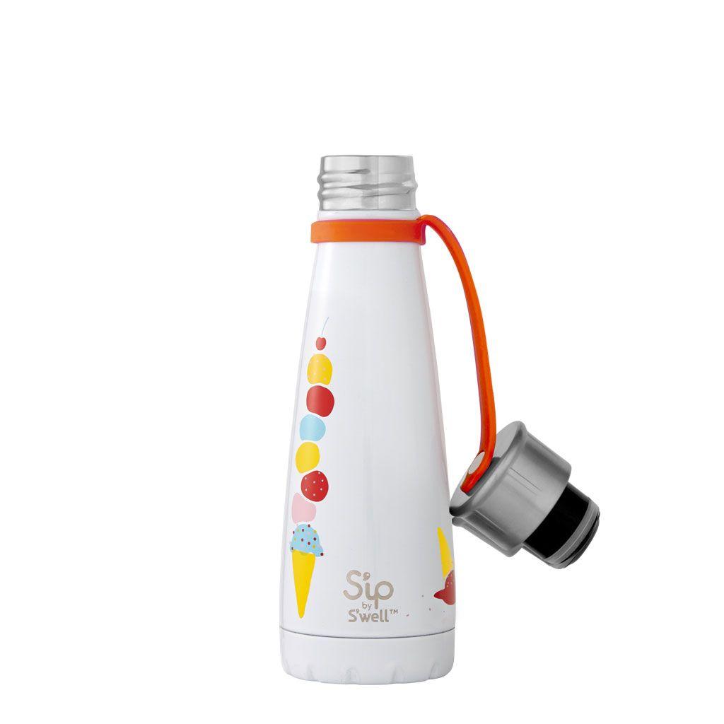 The Scoop Bottle Well Bottle Water Bottle