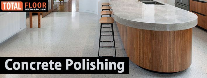 Essential Reasons to Consider Concrete Polishing from ...