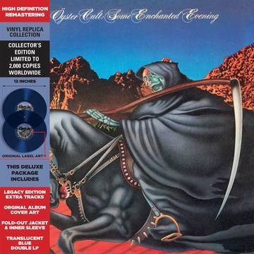 Blue Oyster Cult * Some Enchanted Evening | Record Store Day