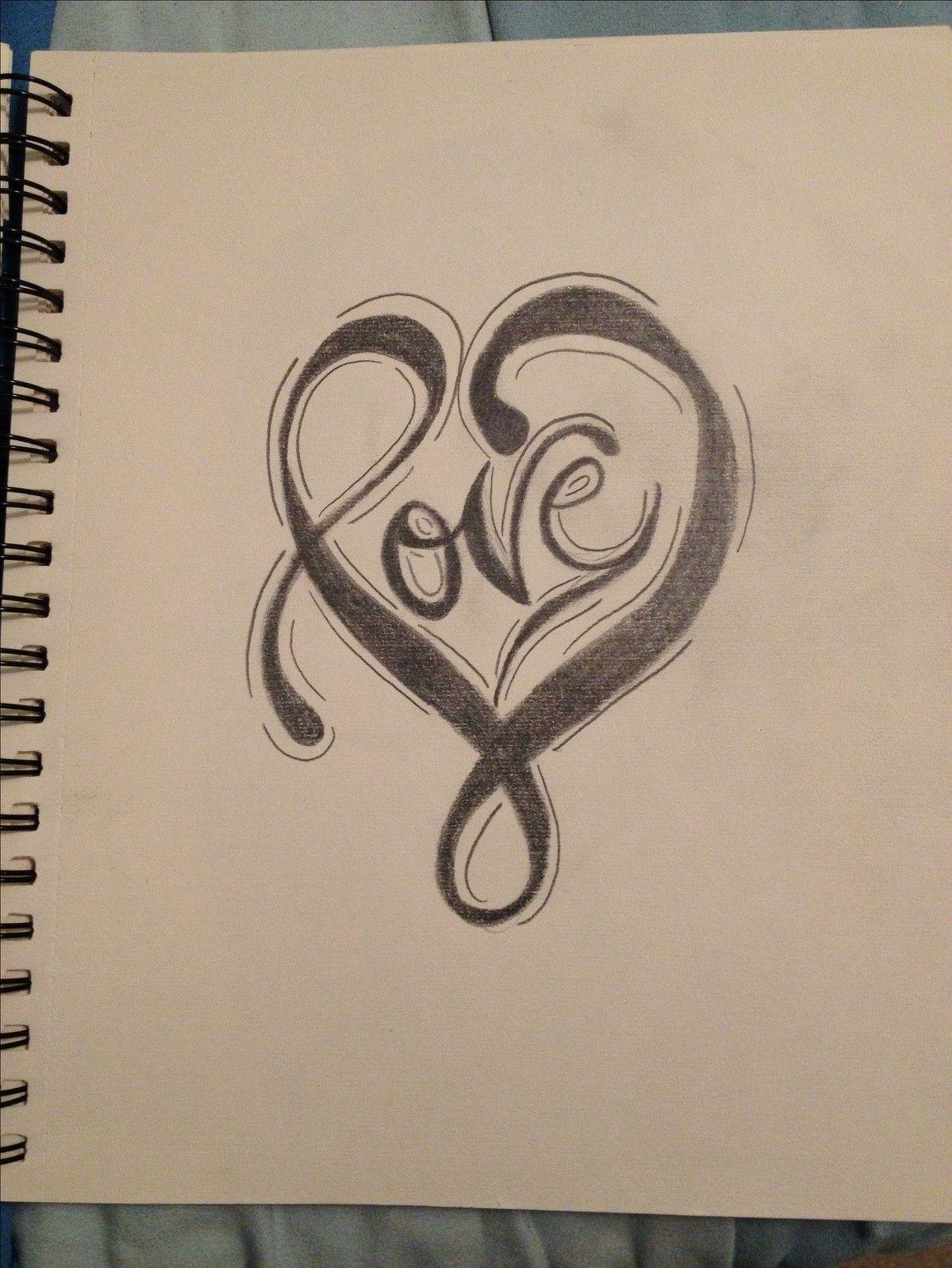 Cute Angel Pencil Drawings Www Topsimages Com