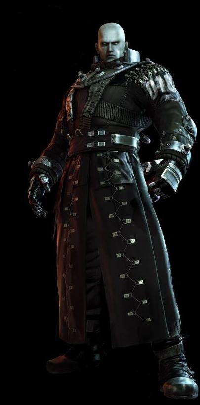 Mr X 3 Resident Evil Tyrant Resident Evil Damnation Resident Evil