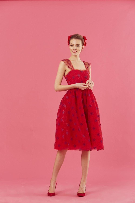 Coosy - VESTIDO MONTECARLO   Dresses   Pinterest   Vestidos, Fiestas ...