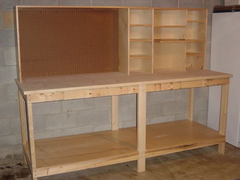 Banco Da Lavoro Per Ricarica Munizioni : Reloading bench design updated with pics k beware ar