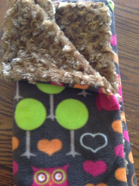 Handmade fleece projects handmade blanket blanket should not be