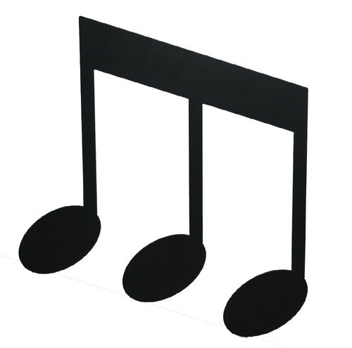 picture regarding Music Notes Printable named Printable Symbols Tunes Observe Printable Songs Notes Symbols