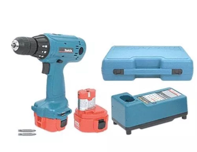 Details About Makita Ph05r1 12v Max Cxt Brushless 3 8 Hammer Driver Drill Kit Makita Drill Drill Driver