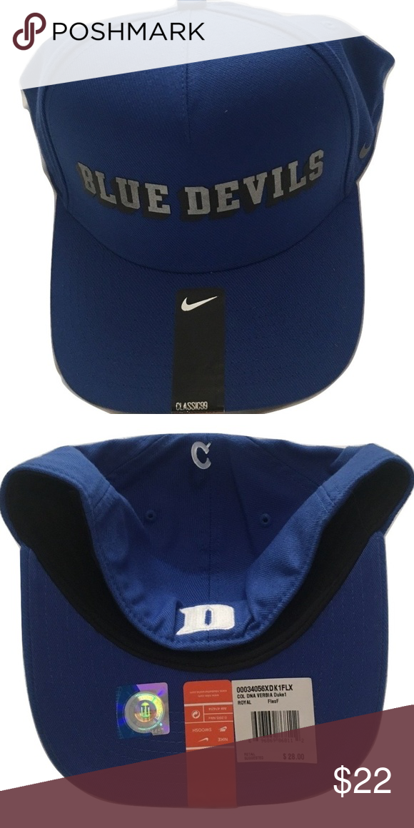 competitive price c3df9 0113c ... aliexpress duke blue devils nike dri fit local flex fit hat duke blue  devils nike dri