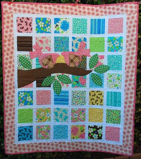 Perfect for beginners Quilt Patterns For Beginners | Sewing ... : quilt patterns beginners - Adamdwight.com