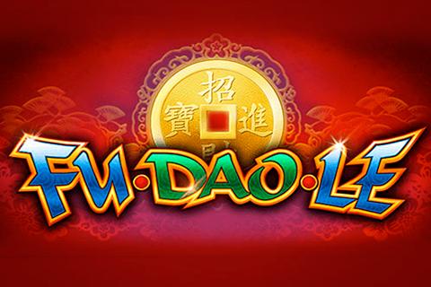 Fu Dao Le Slot by Bally Play FREE at SlotsUp! Game logo