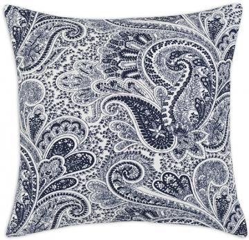 Charming Paisley Pillow