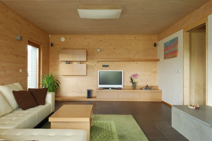 Image Result For Decke Aus Fichtenholz Hausrenovierung Wohne