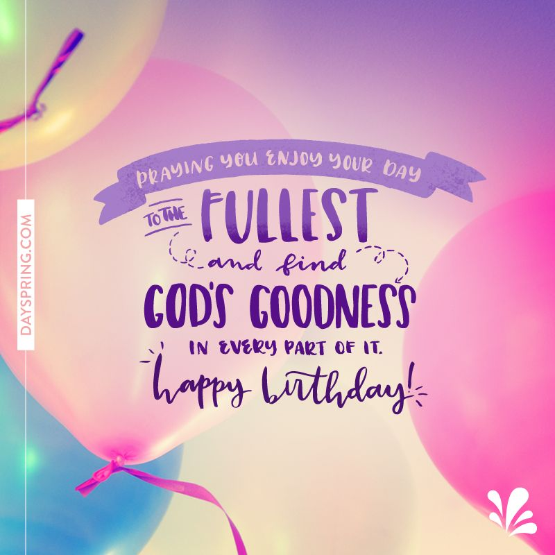Birthday ecards dayspring pinterest