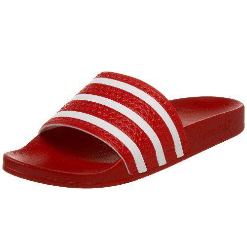 ¡Adidas Originals hombre 's adillete sandalia necesito esto!Pinterest