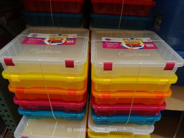 Creative Options Project Boxes Costco | Products I Own, Love