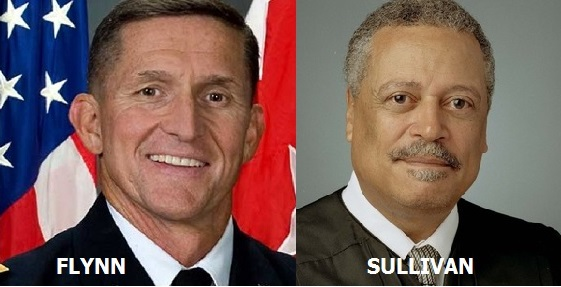 Flynn Update Judge Sullivan Grants Continuance, Requests