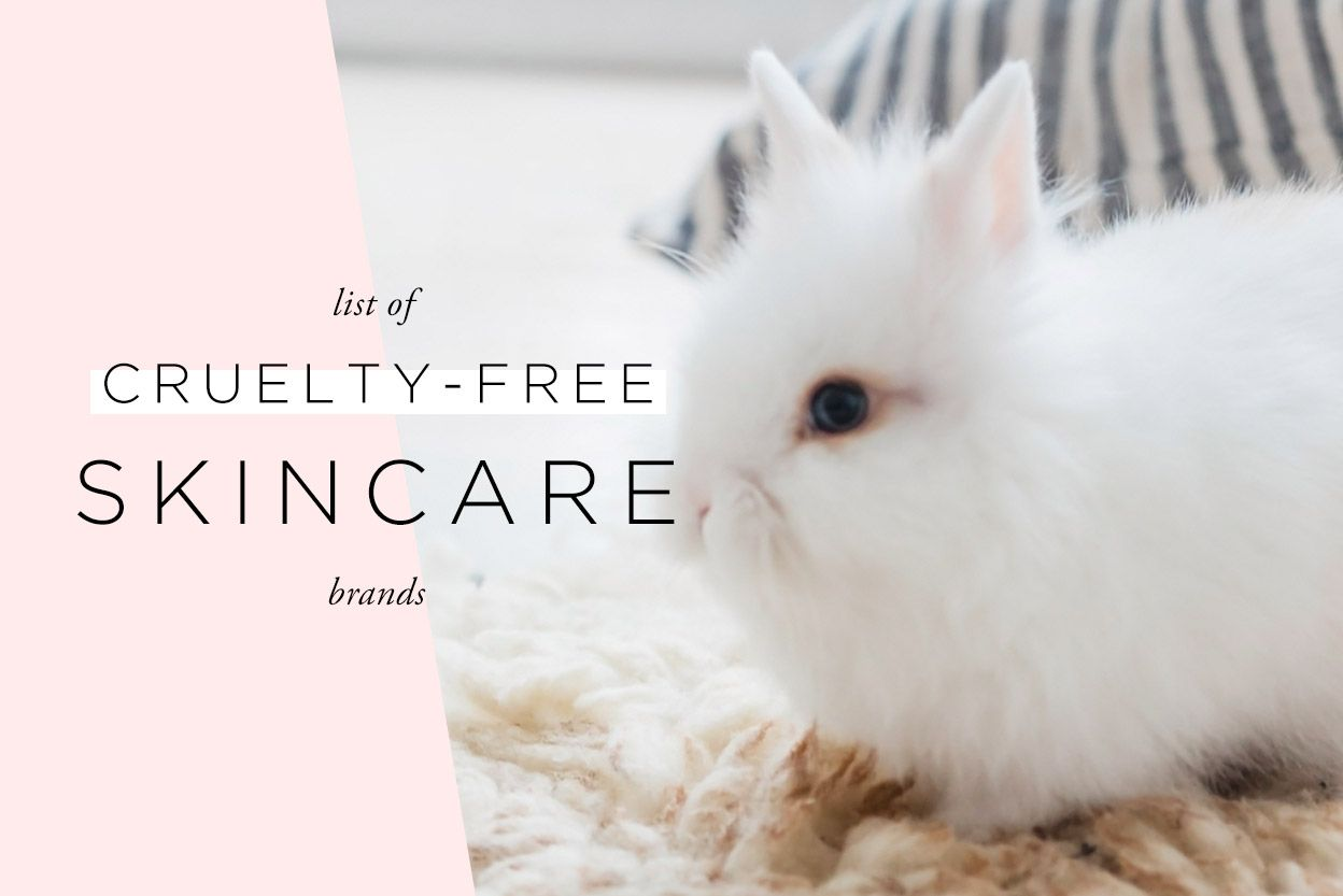 51 Cruelty Free Skincare Brands For Every Budget Cruelty Free Skin Care Is Neutrogena Cruelty Free Cruelty Free Brands