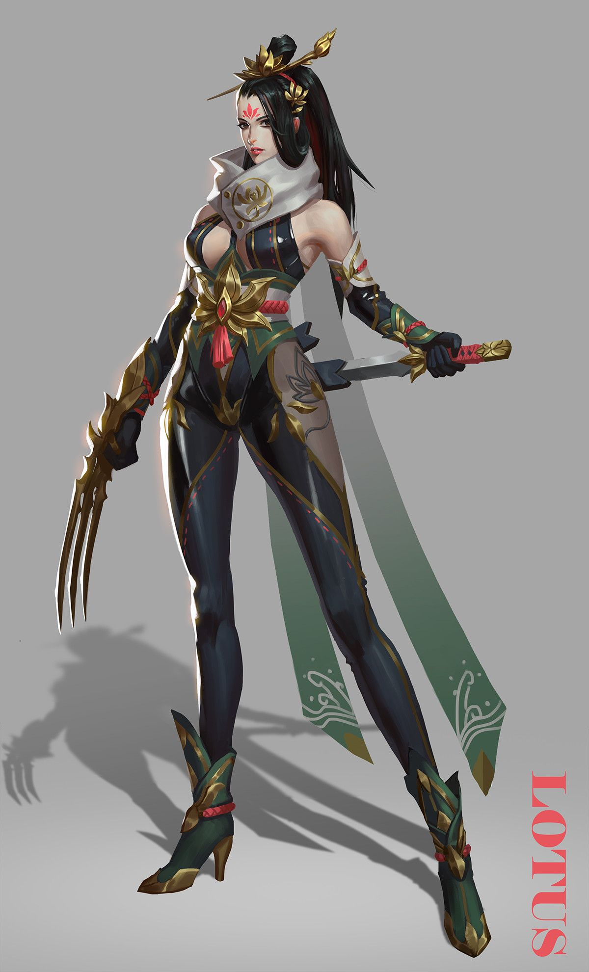 Pin by Tsheej on Legendary Warriors Fantasy character