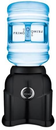 The Primo 601148 Countertop Bottled Water Dispenser Requires No