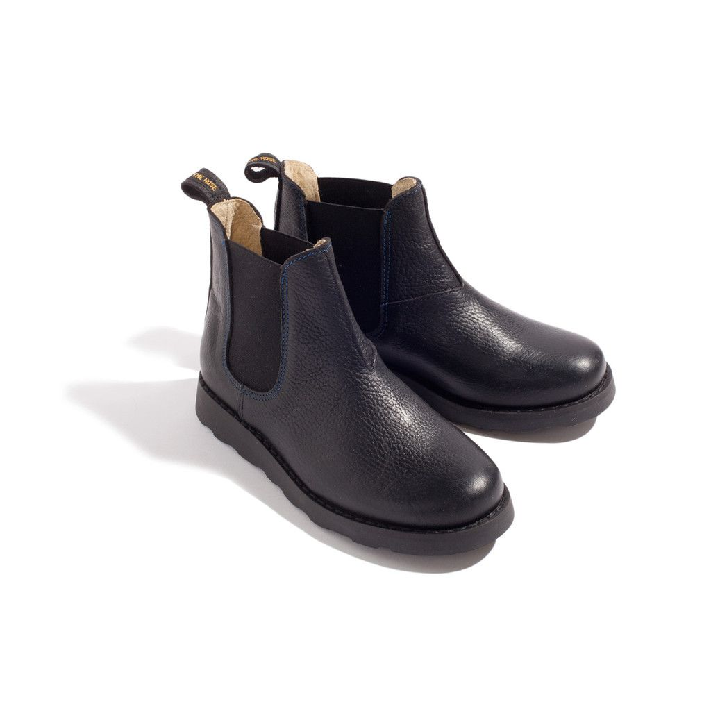 BRICKSTONE - Black - Chelsea Boots 1 | Kids Shoes | Pinterest ...
