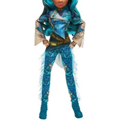 Inspired by Descendants 3 Disney Descendants Uma Fashion Doll