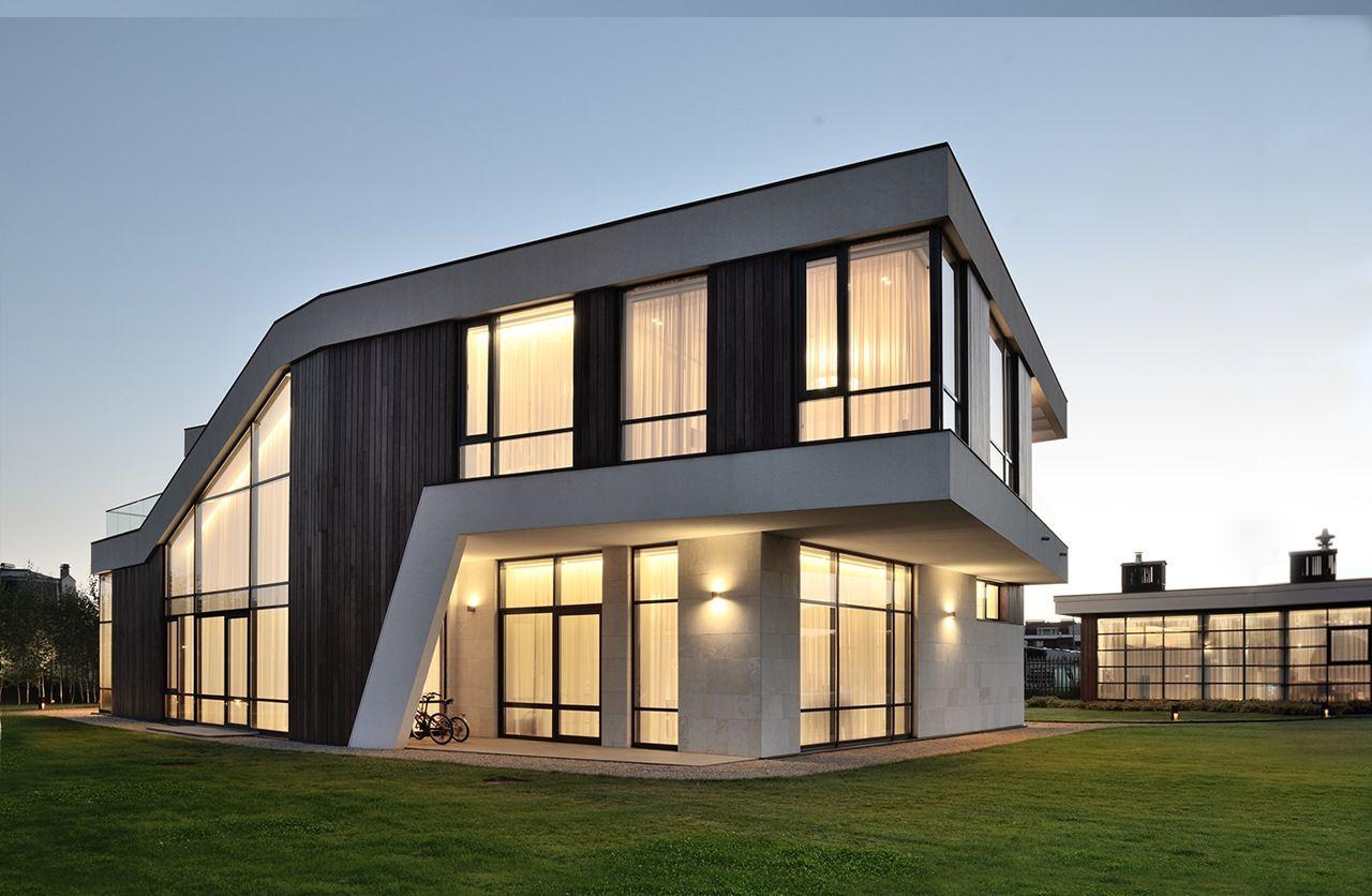 Beautiful Modern Detached Garage Designs
