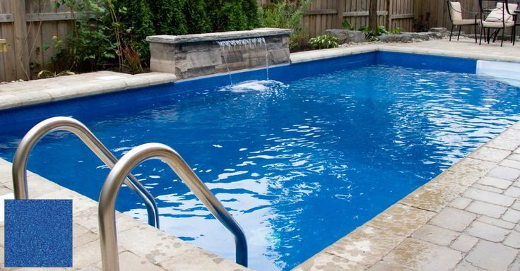 no border pool liner - Google Search | pools and stuff | Pinterest ...