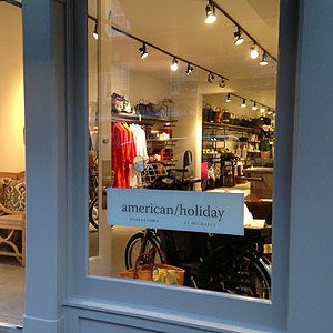 American Holiday | Georgetown DC + St. Michaels, MD ...