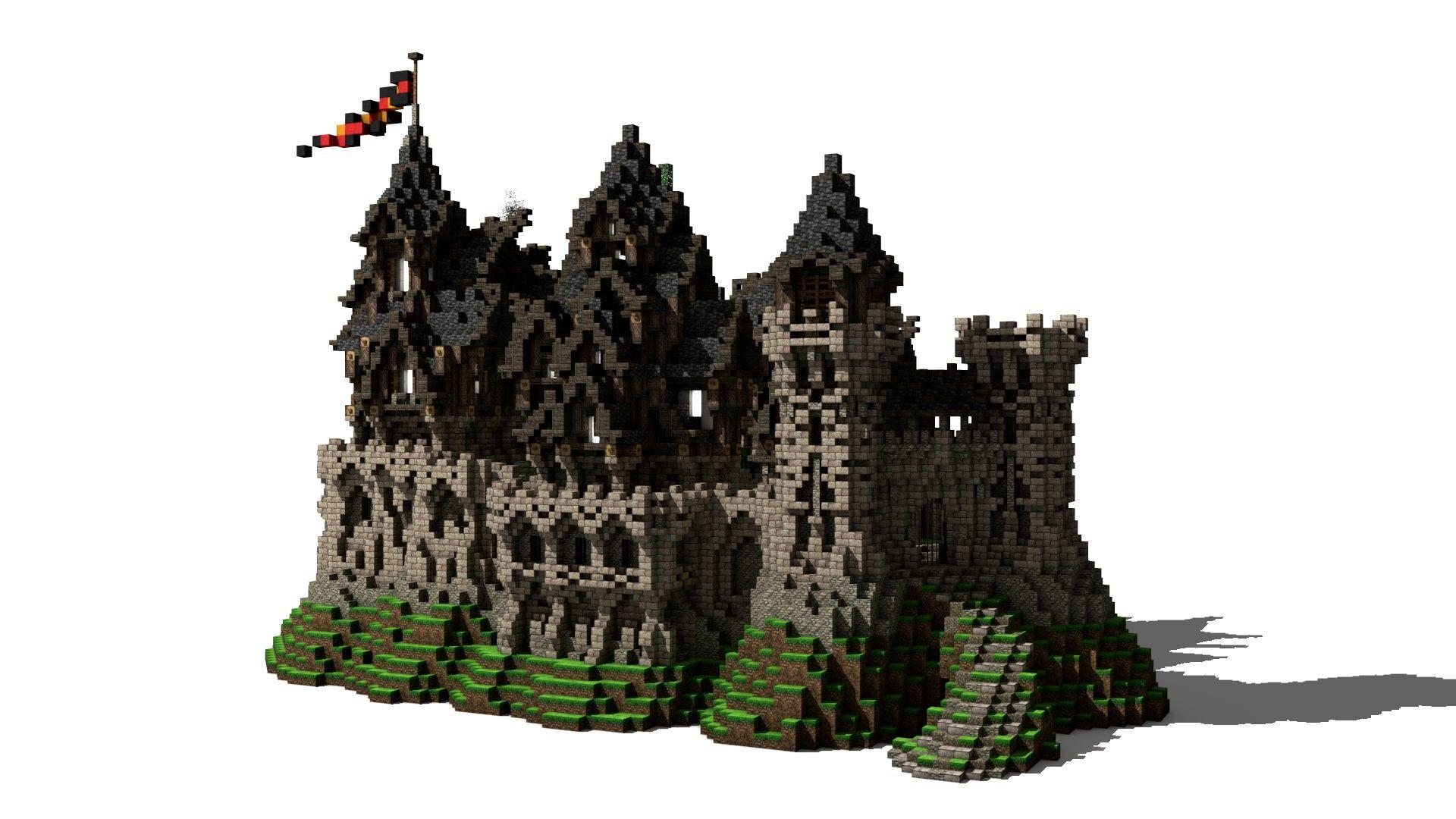 Irrin S Keep Minecraft Project Amazing Minecraft Builds