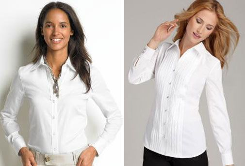 Reallycute No Iron Blouses 22361631 All Things Cute White Shirts