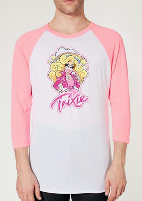 163e76ae Size xxl Trixie Mattel Shirt, Drag Queen Merch, Boyfriend Shirt, Drag  Queens,