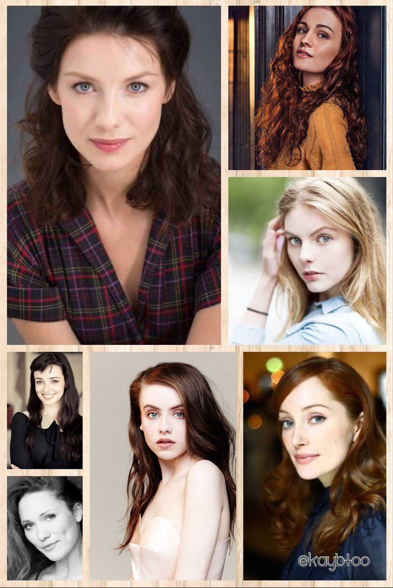 Women Who Are Actors On Outlander Karenb Kaybtoo Twitter Outlander Jamie Outlander Outlander Casting