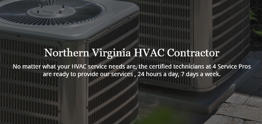 You want to get an electrical service in Northern Virginia