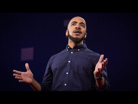 Clint Smith: Como criar um filho negro nos Estados Unidos - YouTube