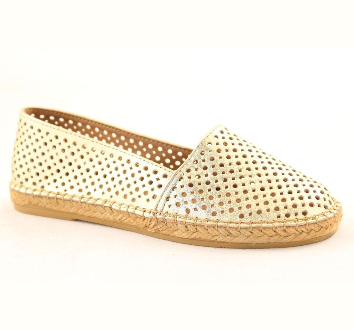 Cheap Pay With Paypal New Arrival FOOTWEAR - Espadrilles Scapa Fast Delivery Sale Online Outlet Low Shipping Shopping NdQx0p7D