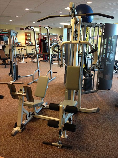 Excellent hoist h home gym ideas image