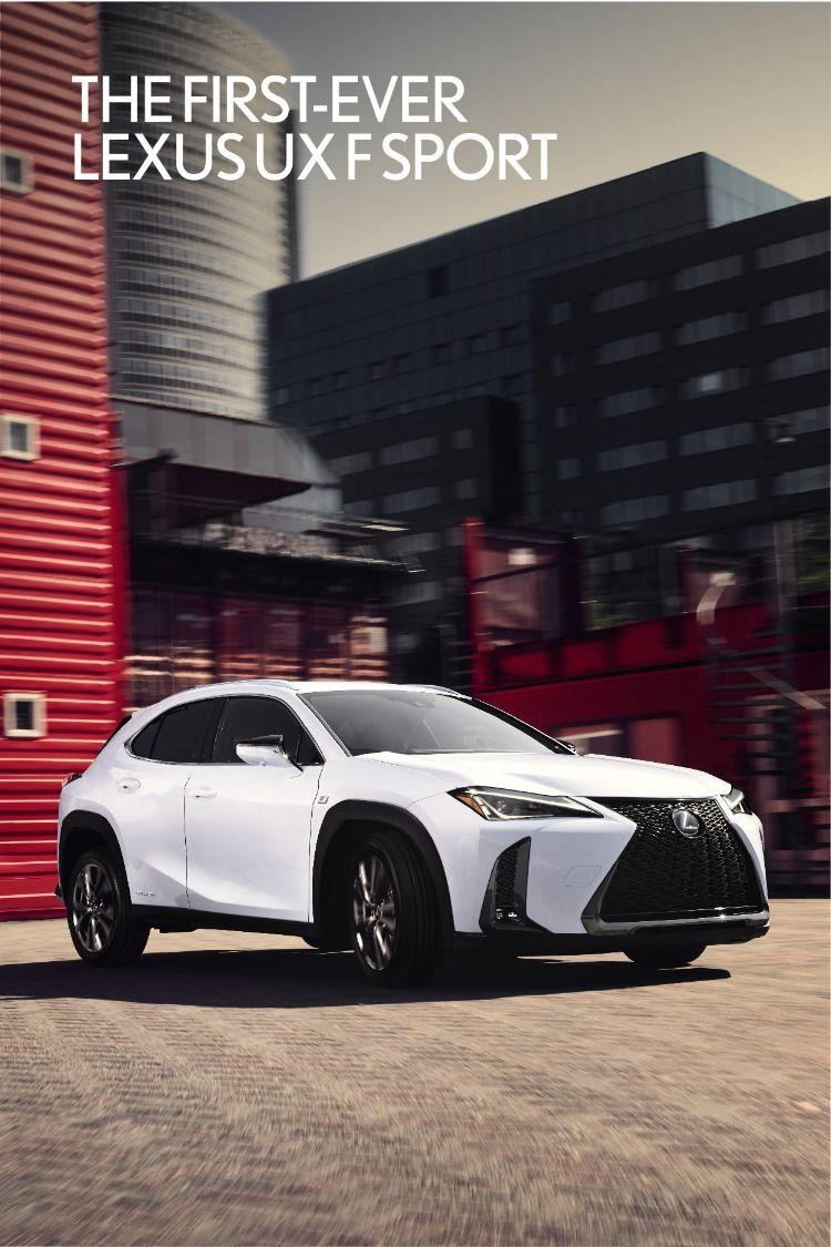Ux 200 Luxury crossovers, Lexus, Car advertising