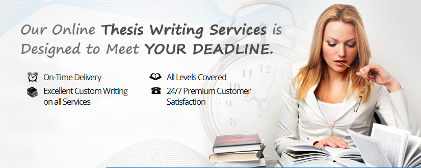 Dissertation Writing Service Uk Thesi Assignment
