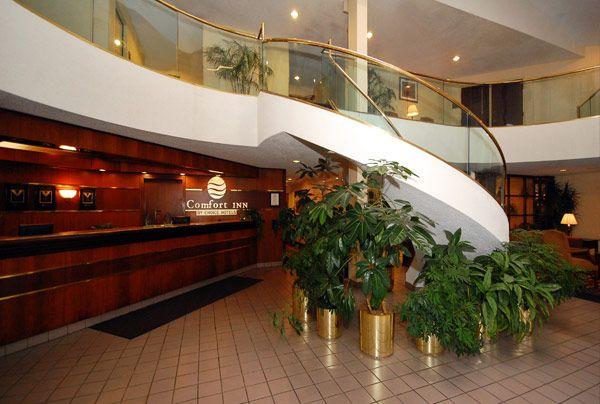 Canton Hotels Comfort Inn Canton Hotel Hotels Near Pro