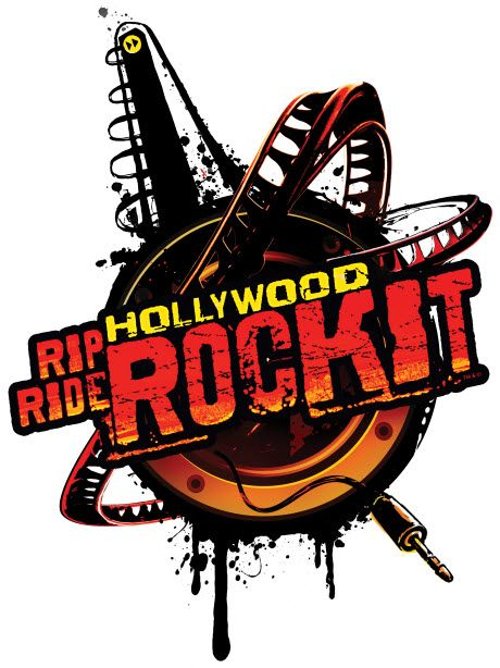 orlando theme park news rockit back open logo 标识 标牌
