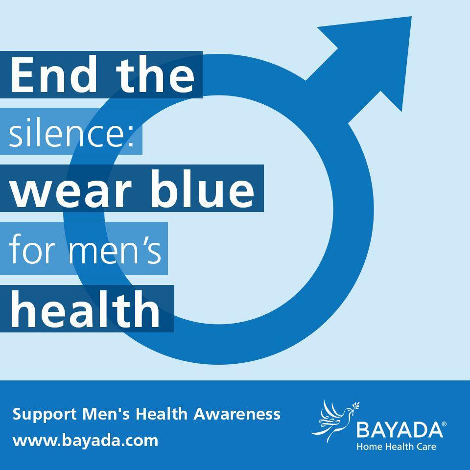 men's health month june