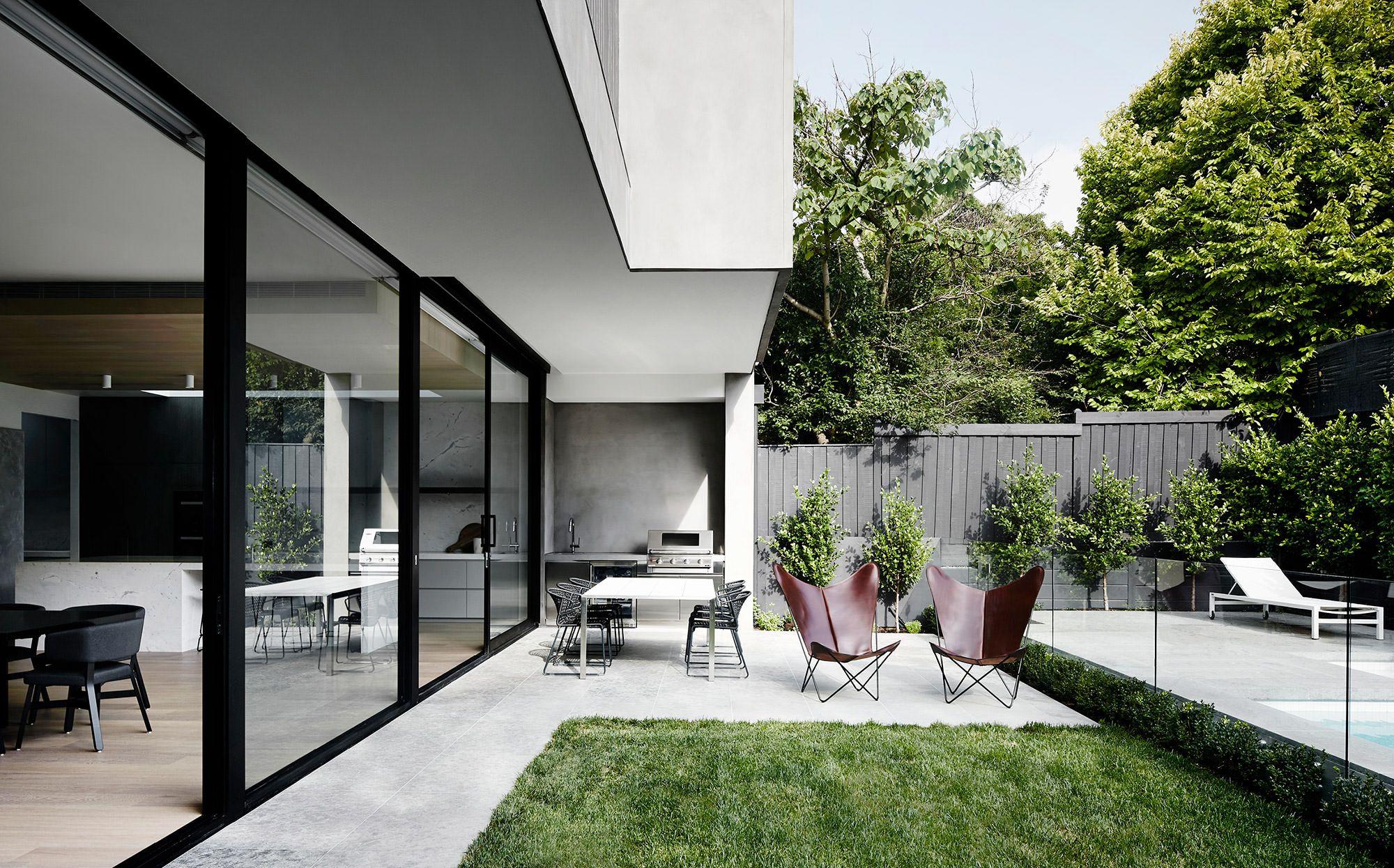 Tpc residence mim design kitchen pinterest house design and