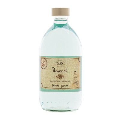 Sabon Jasmine Shower Oil   This Is Lisau0027s Absolute FAVORITE Shower  Products, Hands Down The Best Stuff Ever!