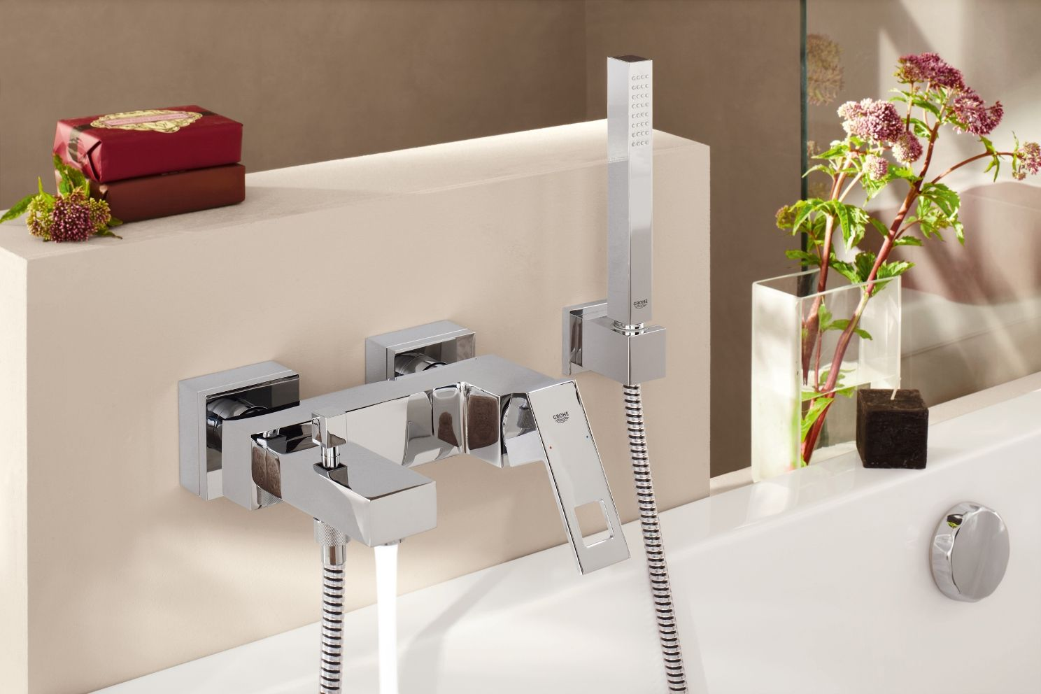 Grohe Grohe Ag Company Page Welcome To Grohe Bath Shower Mixer Bath Mixer Shower Bath
