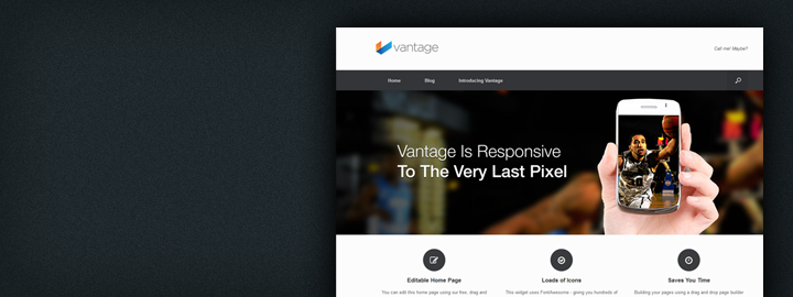 The Best Completely Free WordPress Business Themes 2014 | WordPress ...