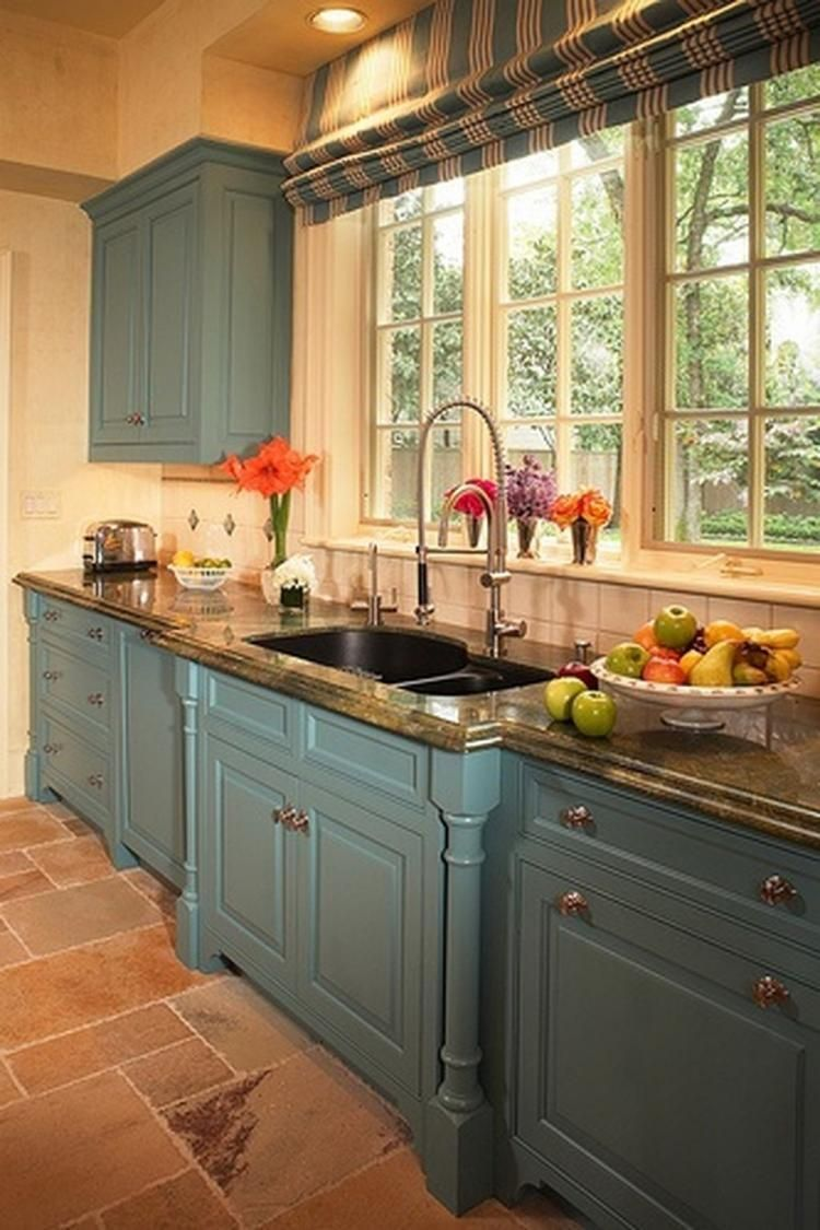 Best Modern European Farmhouse Kitchen Cabinet Ideas 400 x 300