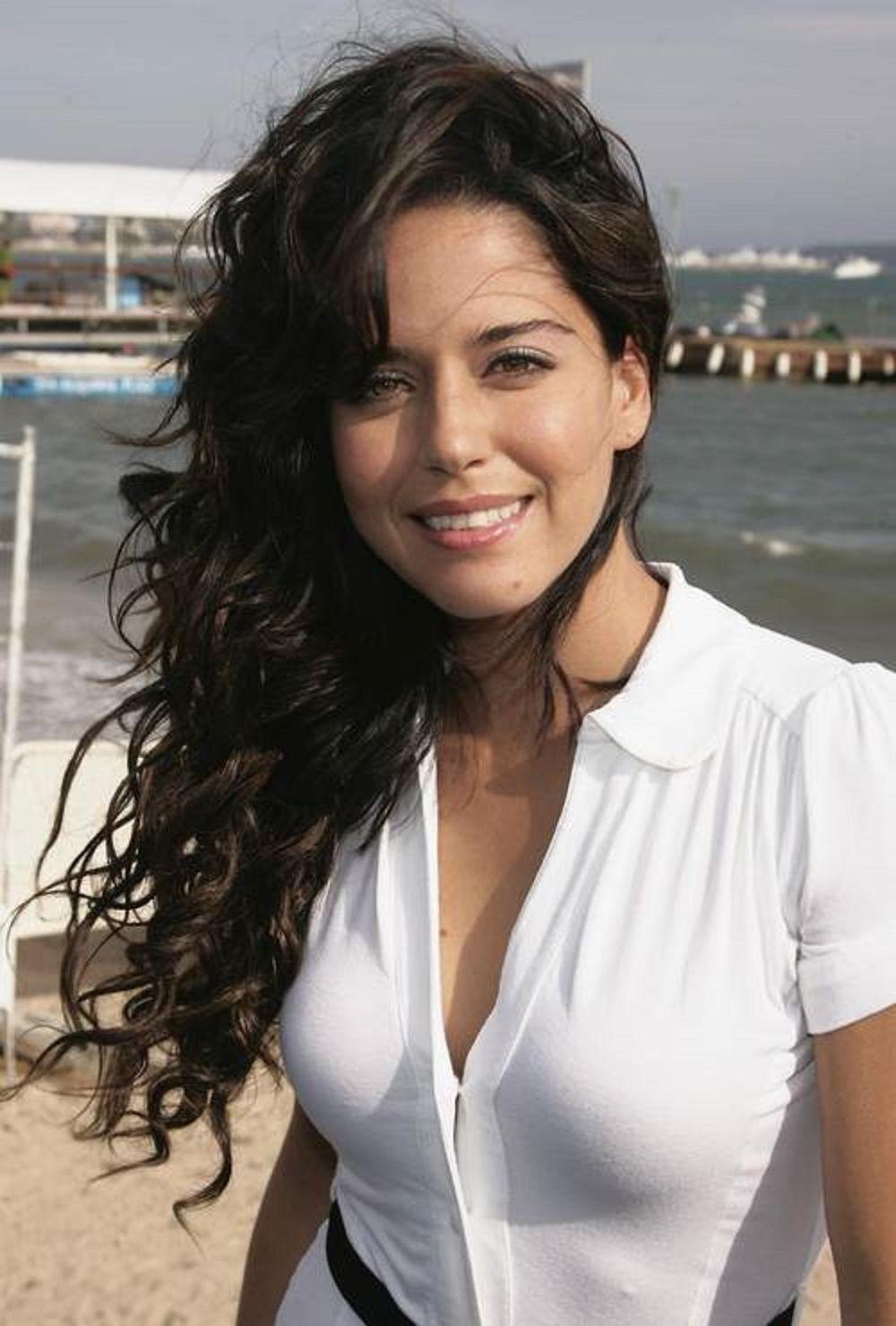 Ana Claudia Talancon Nude Photos 44